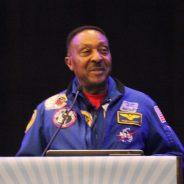 Winston Scott – Keynote Speaker for the 2016 Aerospace Dinner
