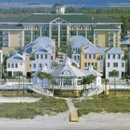 Wild Dunes Resort Gate Pass