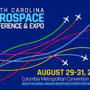 Registration is now OPEN for the SC Aerospace Conference & Expo