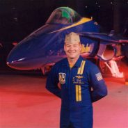 Former Blue Angels Pilot to Speak at SEAE