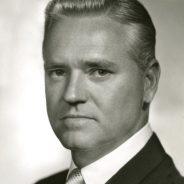 "Senator Ernest ""Fritz"" Hollings"