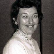 Frances Higham Miller