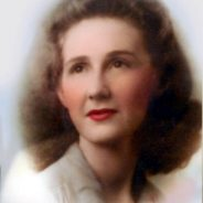 Nettie DuRant Dickerson