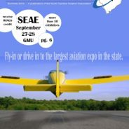Read SCAA's Newest edition of Palmetto Aviation