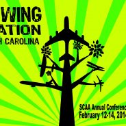 SCAA Conference Registration NOW Open